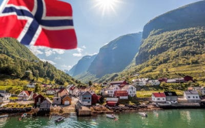 Towards Transformative Innovation Policy for Norway