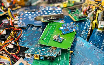 The E-waste management system in Ghana through the Transformative Innovation Policy Lens