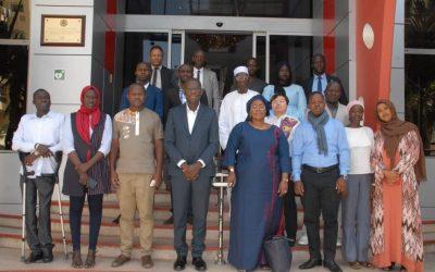 Senegal's Virtual University, a Case Study on Transformative Innovation Policy