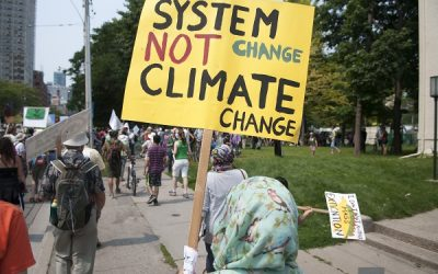 Extinction Rebellion, Greta Thunberg, and the school strike: the case to include social movements in science, technology and innovation policymaking