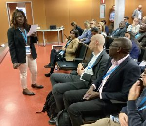 TIPC Africa Hub